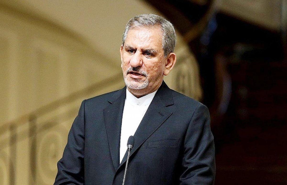 فرهنگ ایرانی - اسلامی ایران را از همه مشکلات عبور میدهد