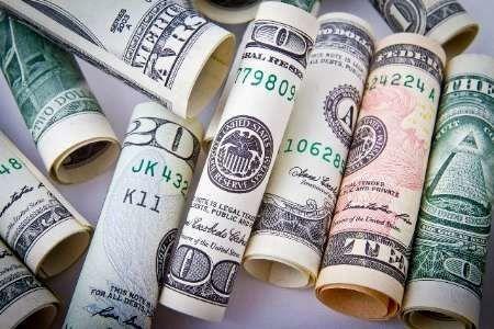 نوسان در بازار ارز آزاد