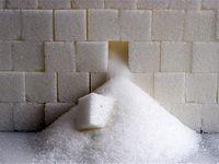 قیمت مصوب شکر ۶۶۵۰تومان تعیین شد