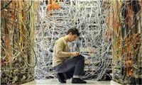 تلفنهای ۷ مرکز مخابراتی به دلیل کابل برگردان قطع میشود