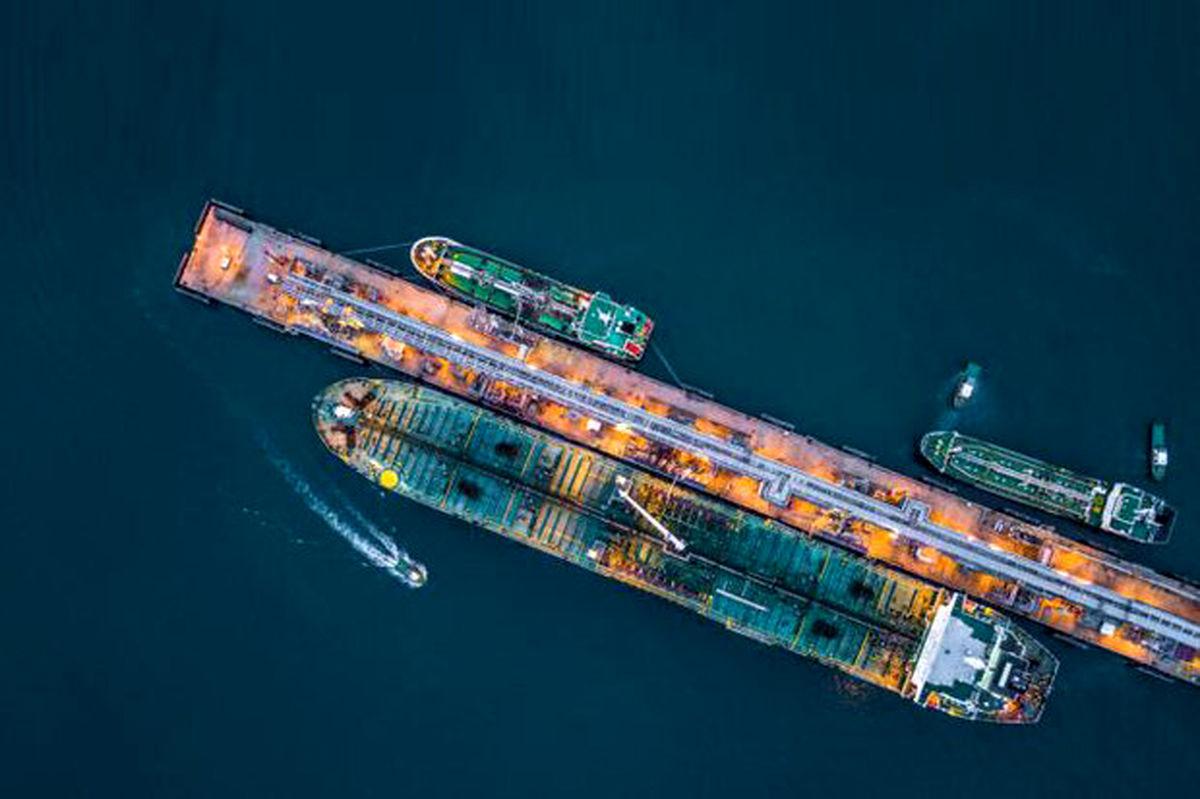 صادرات نفت خام ایران بیشتر از تصور آمریکا است