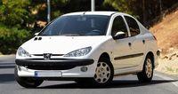 شرایط ایران خودرو برای پیش فروش۲۰۶ +جزییات