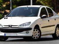 پژو۲۰۶ در فهرست خودروهای لاکچری بیمه!