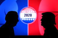افزایش احتمال بروز ناآرامی در آمریکا پس از انتخابات
