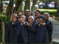 هراس سالمندان، هراس از سالمندی