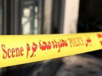قتل پسر 5ساله بهدست نامادری