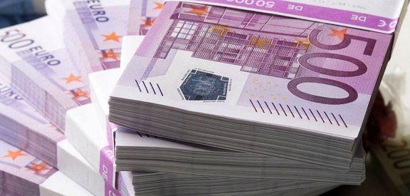 ۱۰۰۰ یورویی که حاشیه ساز شد
