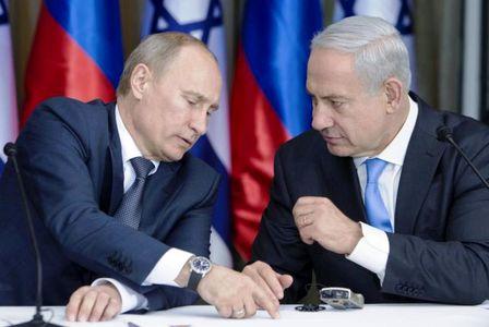 روسیه کجای حمله رژیم صهیونیستی به سوریه ایستاد