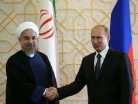 کرملین: روحانی و پوتین تمامی محورهای همکاری را بررسی میکنند