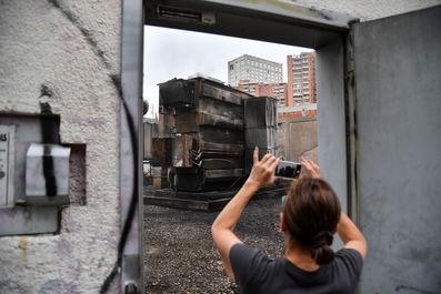 حالو روز ونزوئلا به روایت تصویر