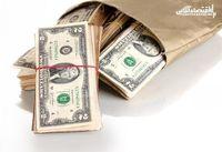 افت دلار در معاملات خارجی