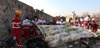 دیدار دستیار«ظریف»با خانوادههای شهدای افغان هواپیما
