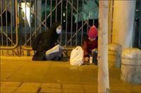 این خانم معلم ایرانی اشک همه را در آورد +عکس