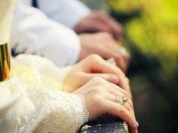 ۹سوالی که ذهن تازه عروس و دامادها را درگیر میکند
