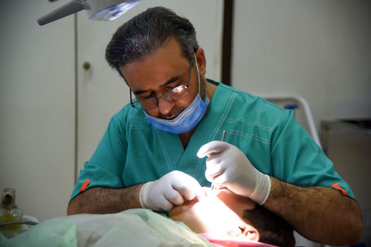 همه ایرانیها به دندانپزشکان دولتی دسترسی دارند؟