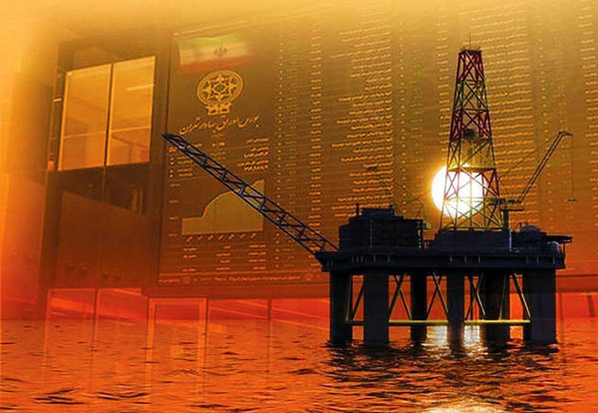 بورس و همراهی آن با قیمت نفت