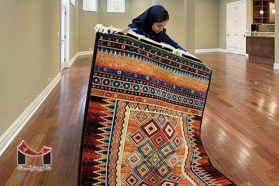 آغاز طرح فروش اقساطی فرش ماشینی