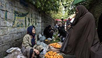 سه شنبه بازار محلی املش +عکس