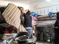 تخلیه ۶۷روستا در حوضههای آبریز خوزستان