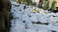 عربستان نتیجه تحقیقات فاجعه منا را اعلام نمی کند