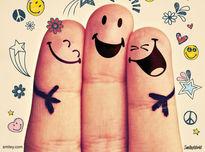 خیلی ساده شاد باشید