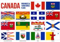 از کانادا تا امکانات اختصاصی هواپیماها چه می دانید؟