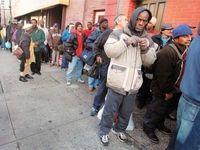 تبعیض نژادی بر درآمد آمریکاییها