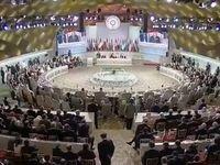 آغاز اجلاس سران عرب در تونس