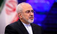 ظریف از تعهد مشترک ایران و سوئیس به برجام خبر داد