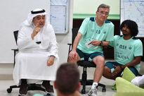 برانکو در آستانه اخراج از الاهلی سعودی