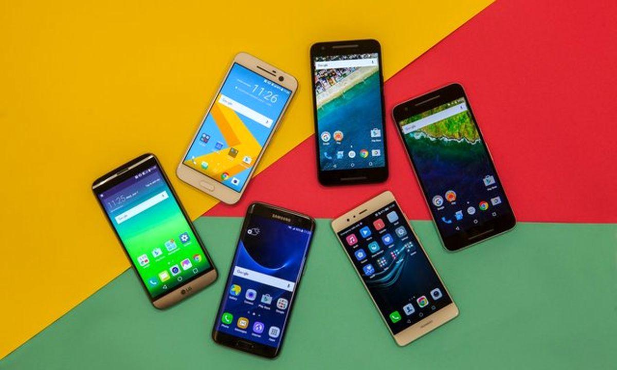 سامانه رجیستری تلفن همراه قطع نیست