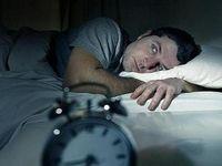 چه وقتهایی خوابیدن ممنوع است؟