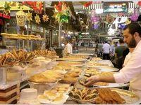 بازار دمشق پذیرای سرمایهگذاران ایرانی