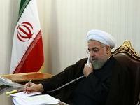 روحانی: هند و پاکستان از کشته شدن مردم بیگناه در کشمیر جلوگیری کنند/ از هیچ تلاشی در راستای پایداری صلح و امنیت دریغ نمیکنیم
