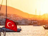 اقتصاد ترکیه کوچکتر شد