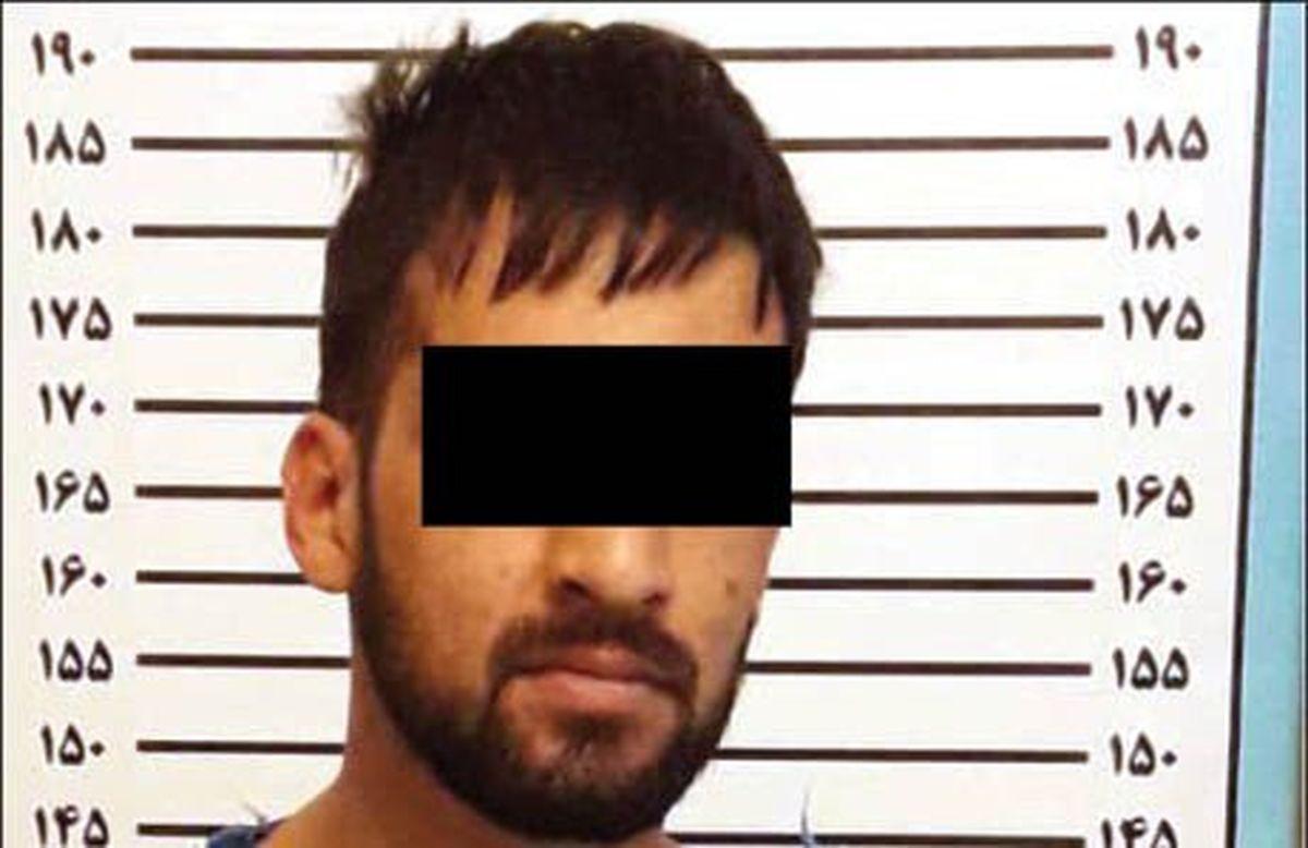 عامل تجاوزهای سریالی در مشهد دستگیر شد