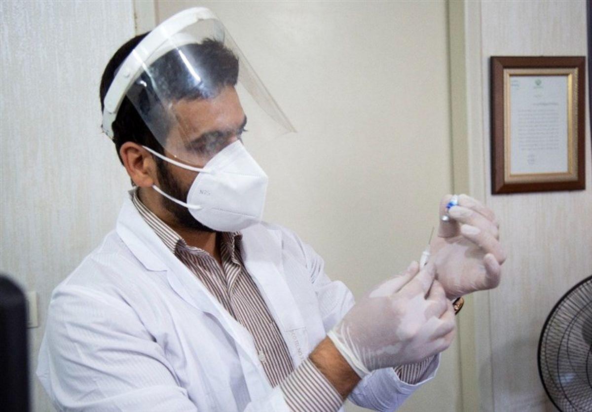 آغاز واکسیناسیون دانشجویان دانشگاه آزاد از ۲۰شهریور