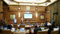 موافقت اعضای شورای شهر تهران با تعدیل عوارض ساختمانی