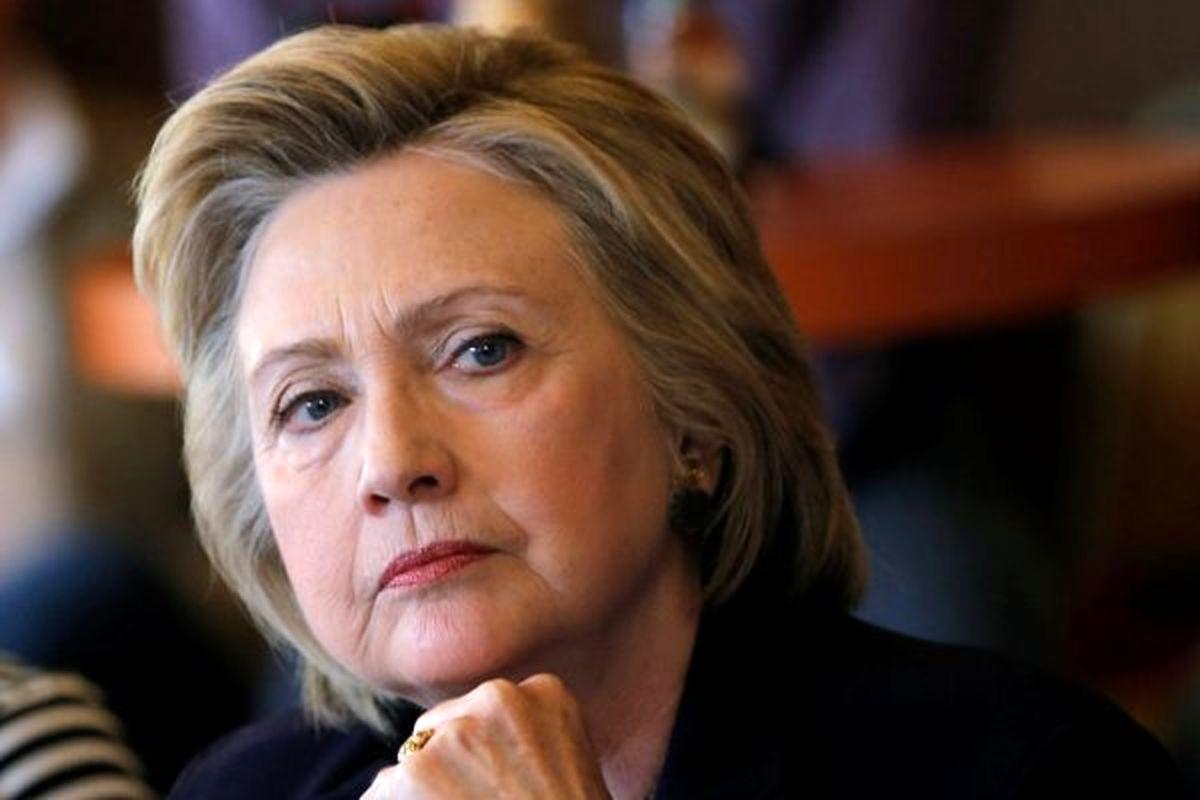 هیلاری کلینتون: مردم آمریکا حرف خود را زدند