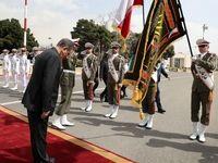 معاون اول رییسجمهور عازم عراق شد