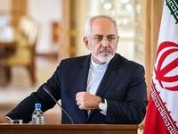 هشدار ظریف به ترامپ و دعوت از همسایگان ایران