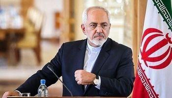 ظریف: موافق هیچ تغییری در برجام نیستیم