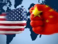 آمریکا چین را به خاطر خرید هواپیمای روسی تحریم کرد