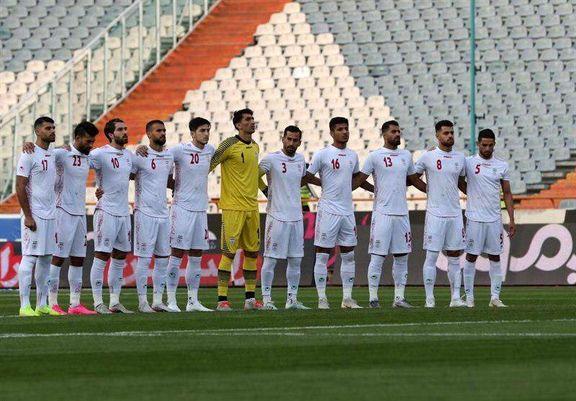 سقوط آزادِ تیم ملی ایران؛ صدر آسیا تقدیم به ژاپن