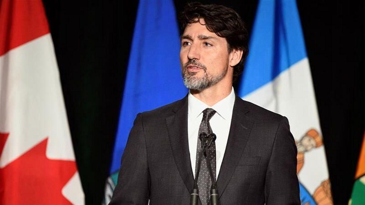 نخست وزیر کانادا: کرونا ندارم