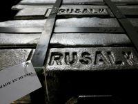 مخالفت با لغو تحریم علیه بزرگترین تولیدکننده آلومینیوم جهان