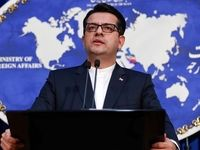 واکنش ایران به تشکیل ائتلاف آمریکایی در خلیج فارس