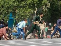 داعش مدعی مسئولیت حمله اهواز شد