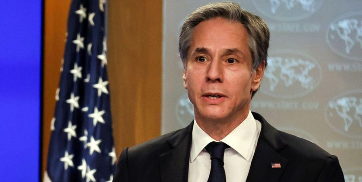 اتهامپراکنی بلینکن علیه ایران