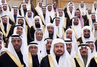 افشای گوشه دیگری از فساد امرای سعودی